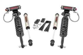 Leveling Lift Kit w/Shocks