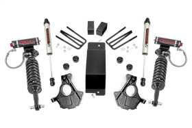 Suspension Lift Kit w/Shocks