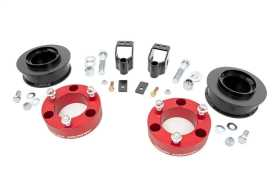 Series II Suspension Lift System 762RED