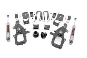 Suspension Lowering Kit
