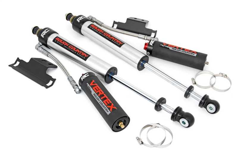 Adjustable Vertex Shocks 699014