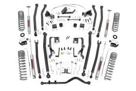 Long Arm Suspension Lift Kit w/Shocks