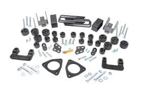 Combo Suspension Lift Kit