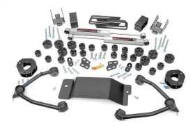 Combo Suspension Lift Kit 257.20