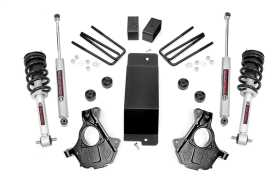 Suspension Lift Knuckle Kit w/Shocks