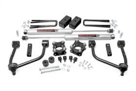 Bolt-On Lift Kit w/Shocks