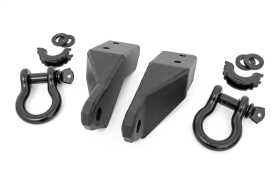 Tow Hook To Shackle Conversion Kit