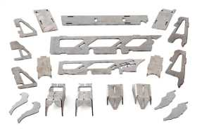 Axle Truss and Gusset Kit