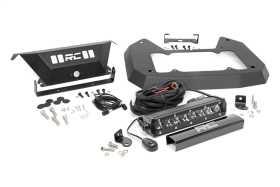 Spare Tire Delete Kit 10607