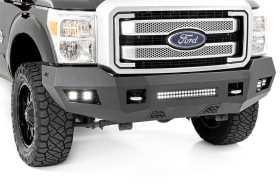 LED Front Bumper 10783