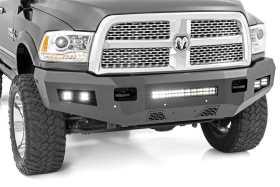 LED Front Bumper 10785