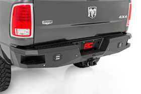 Heavy Duty Rear LED Bumper