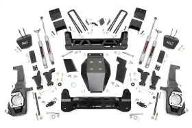 Suspension Lift Kit 10430