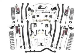 Long Arm Suspension Lift Kit w/Shocks 78650A