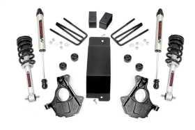 Suspension Lift Knuckle Kit w/Shocks 12471