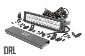 Cree Chrome Series LED Light Bar 70912D
