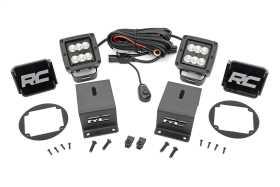 LED Fog Light Kit 70858