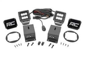 LED Fog Light Kit 70857