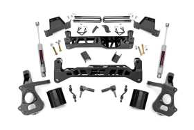 Suspension Lift Kit w/N3