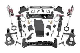 Suspension Lift Kit w/Shocks 17450