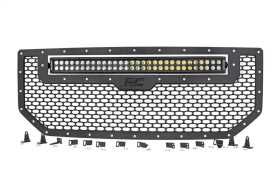 Mesh Grille w/LED