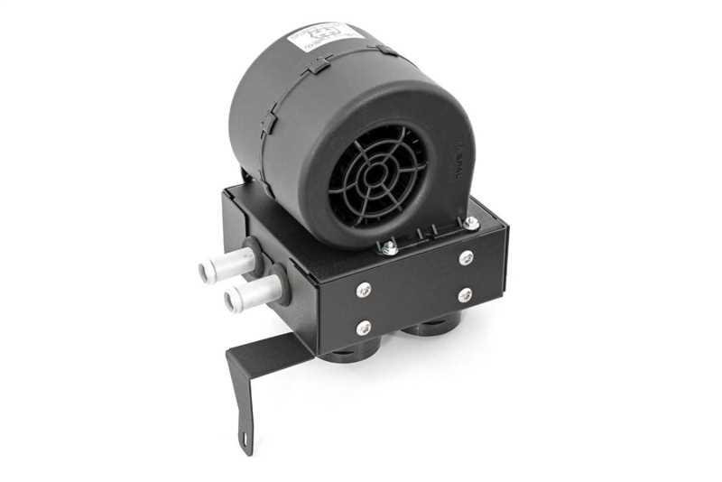 Fan Heater Kit RCZ4620