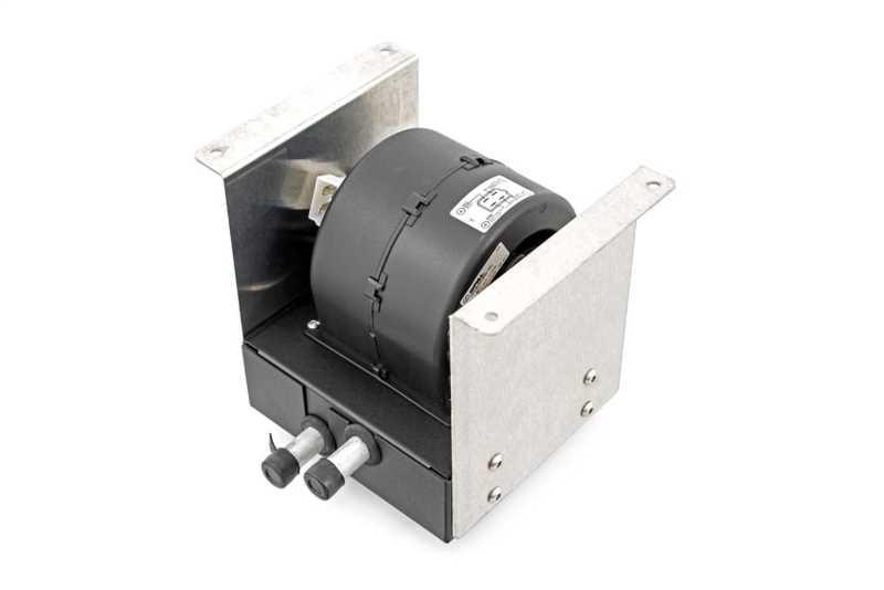 Fan Heater Kit RCZ4915