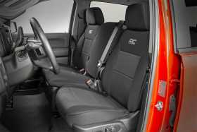 Neoprene Seat Covers 91036