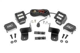 Black Series LED Kit