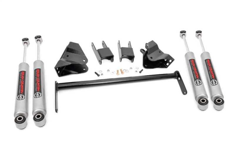 Front Leveling Kit 51130