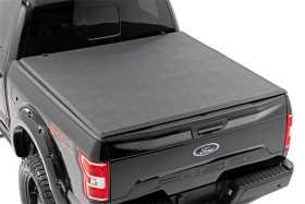 Soft Tri-Fold Tonneau Bed Cover RC44509650