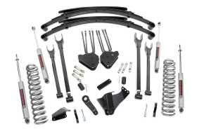 4-Link Suspension Lift Kit w/Shocks 582.20