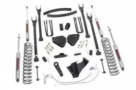 4-Link Suspension Lift Kit w/Shocks 584.20