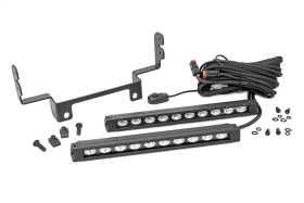 Led Bumper Kit 92004