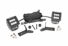 LED Lower Windshield Kit