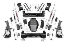 Suspension Lift Kit 10230A