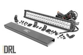 Cree Chrome Series LED Light Bar 70920DA