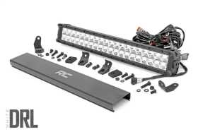 Cree Chrome Series LED Light Bar 70920DRL