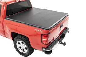 Tri-Fold Tonneau Cover RC44214550