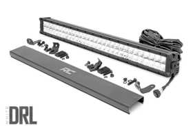 Cree Chrome Series LED Light Bar 70930DRL