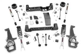 Suspension Lift Kit w/N3 Shocks