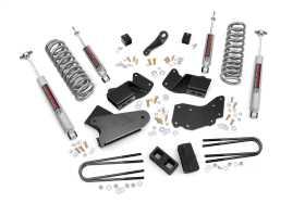 Leveling Lift Kit w/Shocks 51530