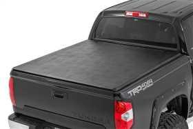 Soft Tri-Fold Tonneau Bed Cover RC44714551