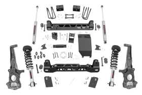 Suspension Lift Kit w/N3 50531