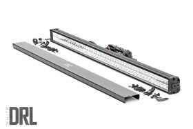 Cree Chrome Series LED Light Bar 70950DRL