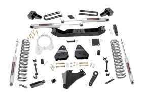 Suspension Lift Kit w/N3 Shocks