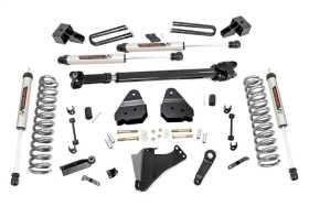 Suspension Lift Kit w/V2 Shocks 55971