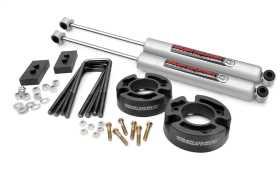 Leveling Lift Kit w/Shocks 57030