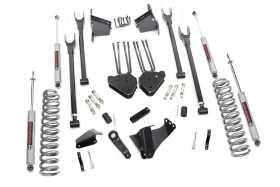 4-Link Suspension Lift Kit w/Shocks 591.20