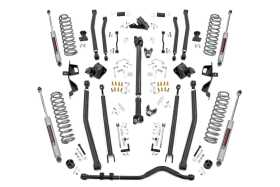 Long Arm Suspension Lift Kit w/Shocks 66030